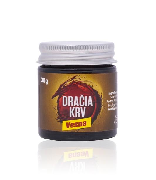 Dračia krv - Vesna