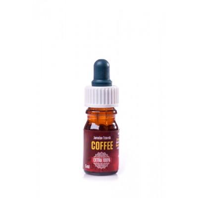 Coffee - Extra 100%