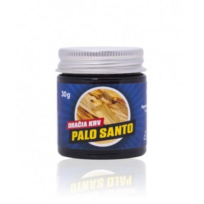 Dračia krv - Palo Santo krém