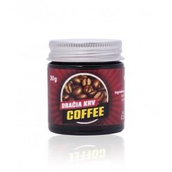 Dračia krv - Coffee krém