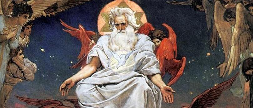 Slovanskí bohovia