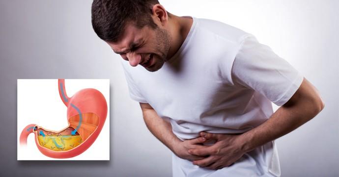 Žalúdok – problémy a ich riešenia