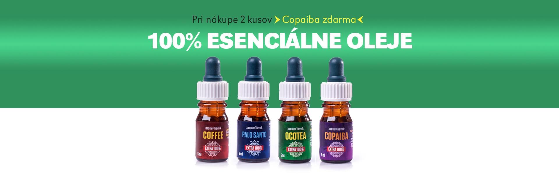 Copaiba - Extra 100%